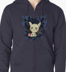 Pokemon Mimikyu Zipped Hoodie