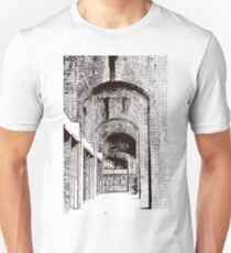 Birmingham city centre, Digbeth T-Shirt