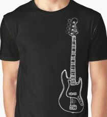 bass electric Graphic T-Shirt