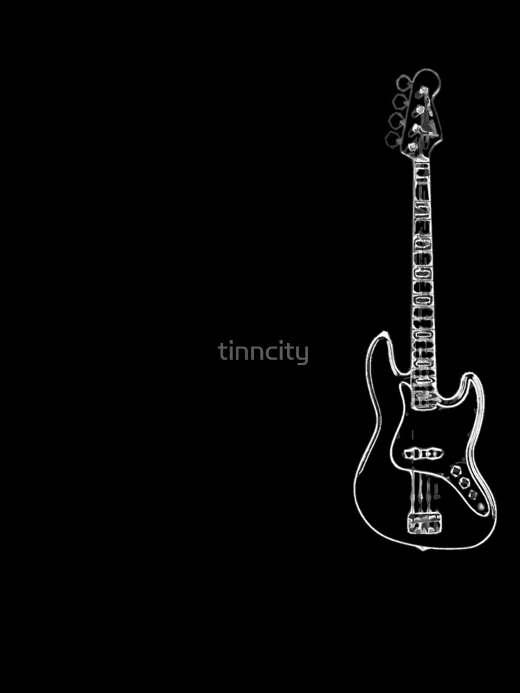 bass electric by tinncity