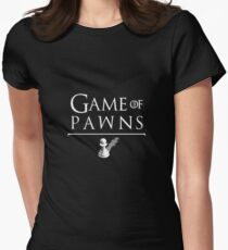 Game of pawns ll T-Shirt