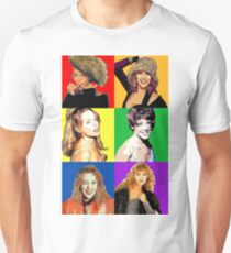 Kylie Minogue - Love Kylie With Pride  T-Shirt