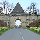 Gateway to Castle Howard by dougie1