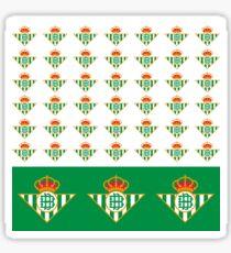 Betis Sticker