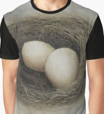 Nest Graphic T-Shirt