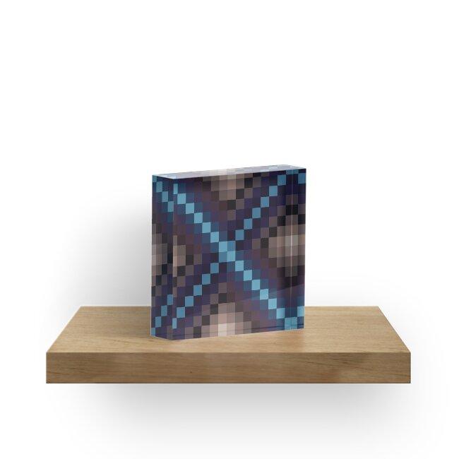 cold pixel  by kiliyah