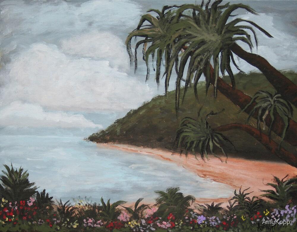Hawaii by AmyKopp