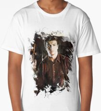 Captain Malcolm Reynolds - FIREFLY Long T-Shirt