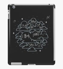 A Sky Full Of Stars iPad Case/Skin