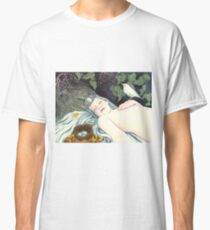 The Robin's Daughter Classic T-Shirt