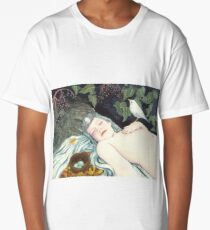The Robin's Daughter Long T-Shirt