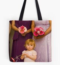 The Late Bloomer Tote Bag