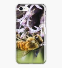Gathering the Harvest iPhone Case/Skin