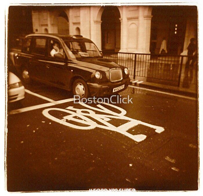London by BostonClick