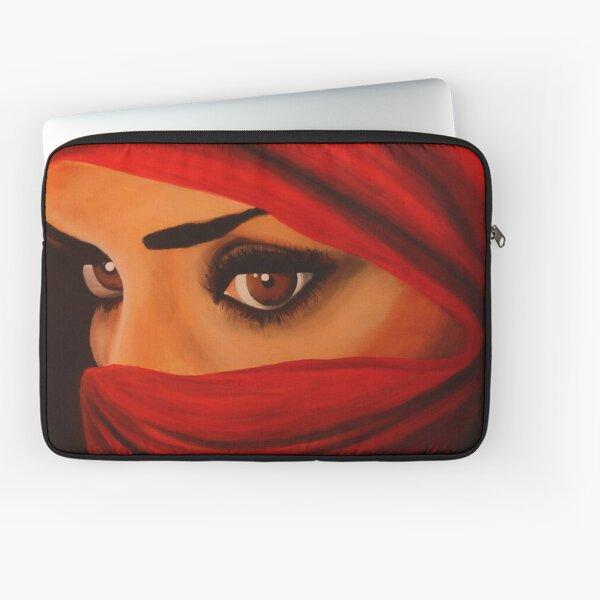 Tuareg - die von Gott Verlassene Laptoptasche