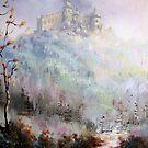 nevoeiro em sintra.. by Almeida Coval