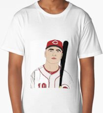 Joey Votto Long T-Shirt