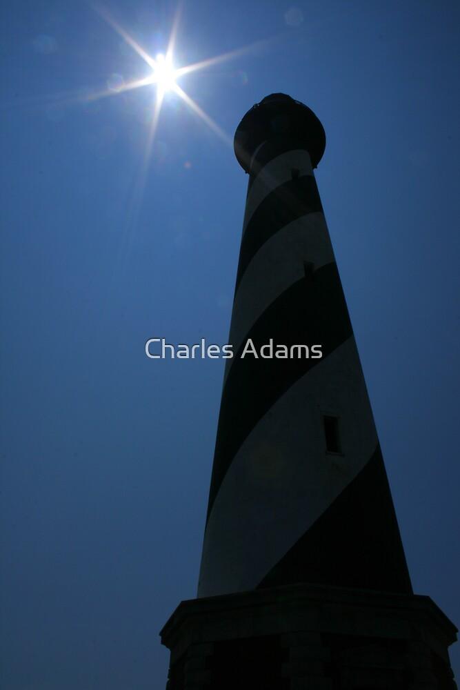 Hatteras by Charles Adams