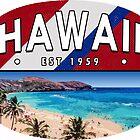 Hawaii by tysonK