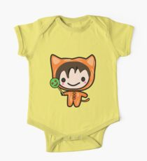 Tigry and Candy Kids Clothes