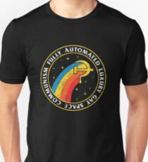 Fully Automated Luxury Gay Space Communism Unisex T-Shirt