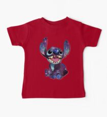 Galaxy - Lilo & Stitch Kids Clothes