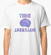 Think Different Classic T-Shirt