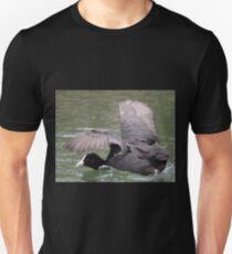 Graceful belly flop T-Shirt