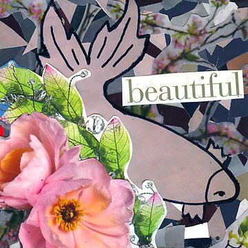 Beautiful Fish by littlefrog7