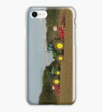 Sowing for 2018 iPhone Case/Skin