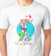 Sugar Rush - #sweettooth T-Shirt