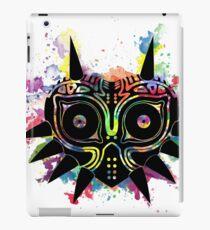 Majoras Color Mask iPad Case/Skin