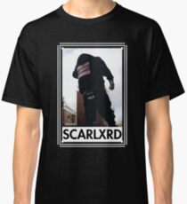 SCARLXRD, NORMAL COLOUR EFFECT. Classic T-Shirt