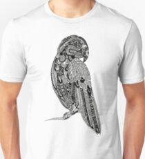 Zentagle Parrot T-Shirt