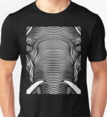 Elephant Stripes T-Shirt