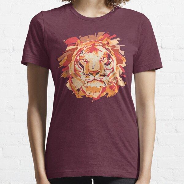 Pop Art Liger Essential T-Shirt