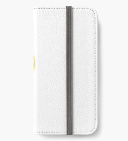 Bytterfly Banana Feast iPhone Wallet