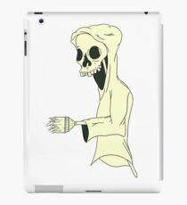 Broom iPad Case/Skin