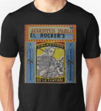 Augustus Pablo De El Rocker's Unisex T-Shirt