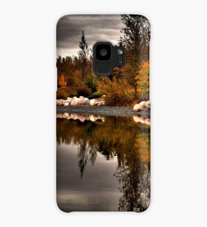 On Golden Pond Case/Skin for Samsung Galaxy