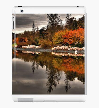On Golden Pond iPad Case/Skin