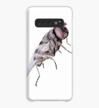 Housefly Case/Skin for Samsung Galaxy
