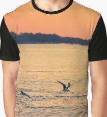 Seabirds, 1 Graphic T-Shirt
