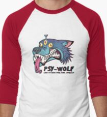 Psy-Wolf will blow your mind T-Shirt