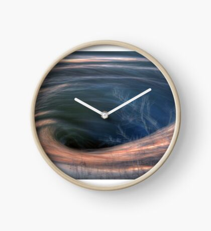 The Abyss Clock