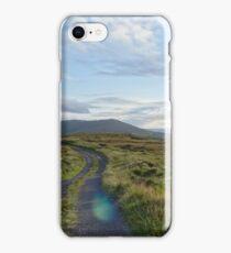 Wild Atlantic Way iPhone Case/Skin