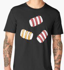 Happy Marshmallows Men's Premium T-Shirt
