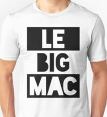 Le Big Mac T-Shirt