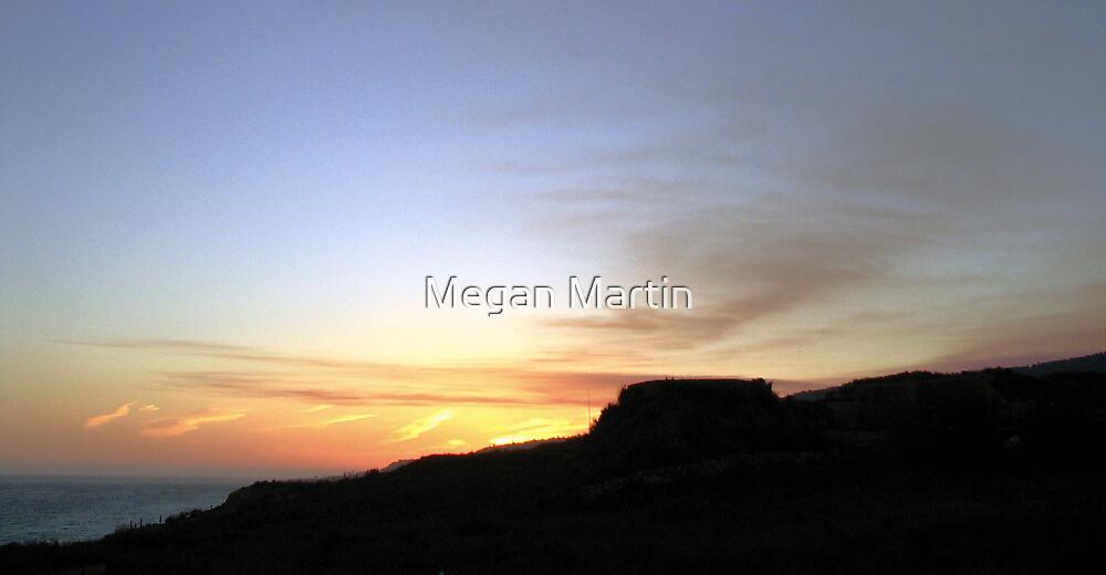 Skylight by Megan Martin