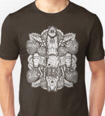 Shiny Strawberry Serenity T-Shirt